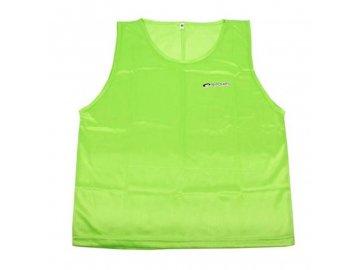 Rozlišovací vesta zelená