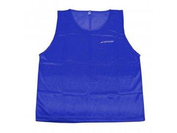 Rozlišovací vesta modrá