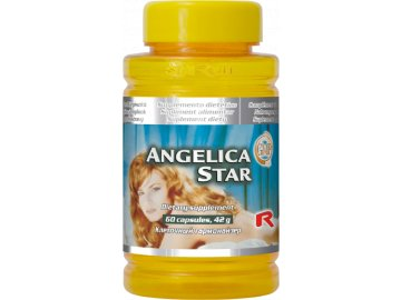 ANGELICA STAR 60 kapslí