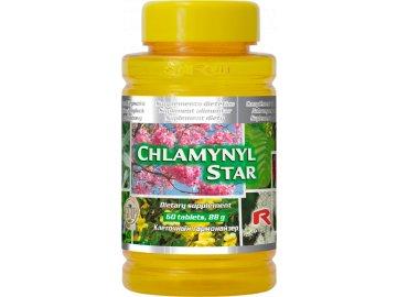 CHLAMYNYL STAR 60 kapslí