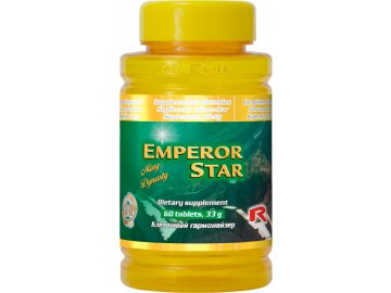 EMPEROR STAR 60 tablet