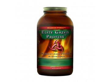elite green protein vitalvibe