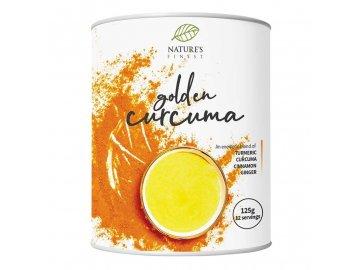 Golden Curcuma Bio 125g