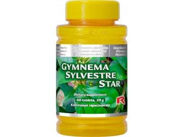 GYMNEMA SYLVESTRE STAR 60 tablet
