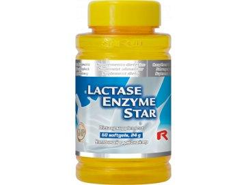 LACTASE ENZYME STAR 60 tobolek