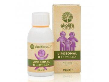 Liposomal B Complex 150ml