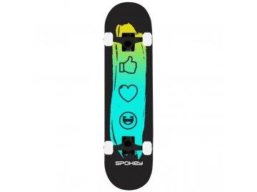 dětský skateboard spokey like 1