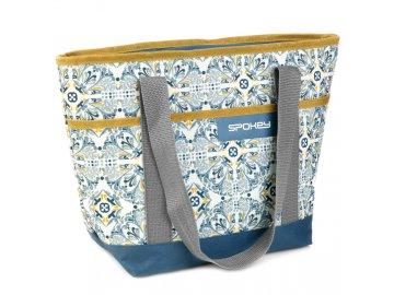 plážová taška spokey acapulco retro 1