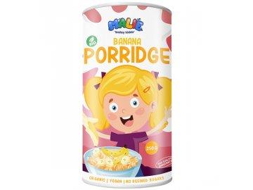 Malie Porridge Bio 250g (Ovesná kaše Bio)