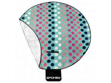 pikniková deka spokey dots 111