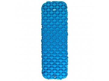 nafukovací matrace modrá spokey air bad 1