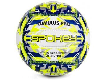 volejbalový míč cumulus 1