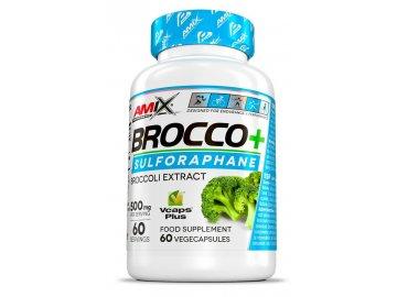 brocco + amix 1