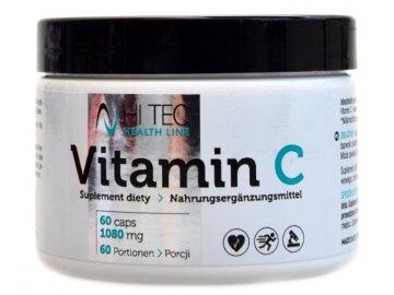 vitamin c 1080 hitec