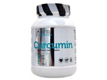 curcumin hitec doplněk stravy