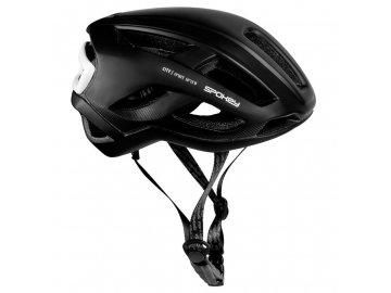 cyklistický přilba pro dospělé city černá 1