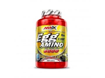 egg amino 600 amix
