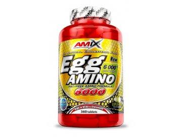 egg amino amix