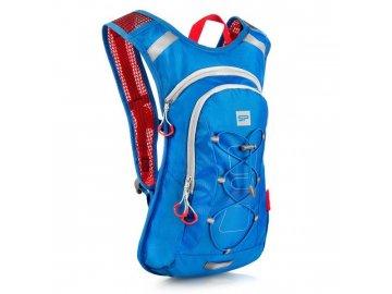 cyklistický batoh otaro modrý 11