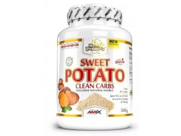 amix sweet potato 2kg