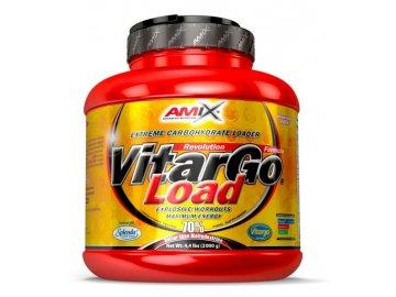 vitargo load 2000g amix