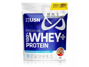 100% Premium Whey Bag 2 kg