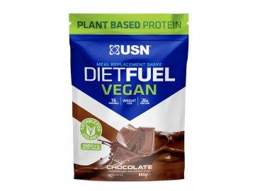 Diet Fuel Vegan 880 g