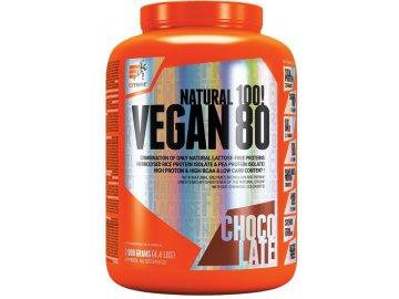 vegan protein extrifit 2000g
