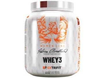 extrifit protein whey3 sabina 1000 g