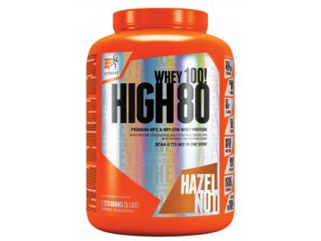 extrifit high whey 80 2000 g