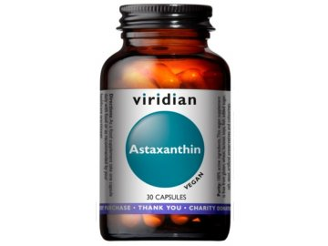 viridian astaxanthin