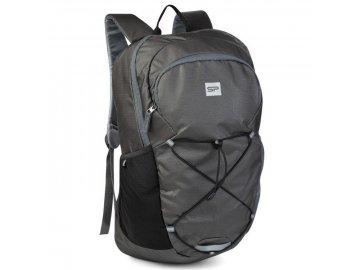 kobe turistický batoh černý 11