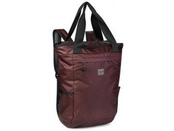 osaka taška červená 1