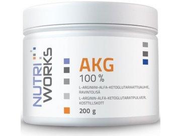 akg nutriworks