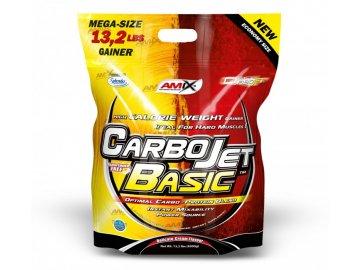 CarboJet Basic 10 6000 g  + ŠEJKR ZDARMA