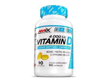 vitamin d 4000 amix