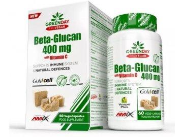 amix beta glucan