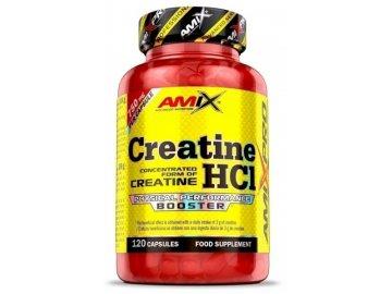 creatine hcl amix