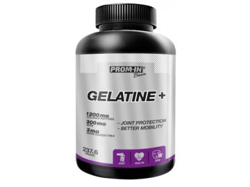 promin gelatine