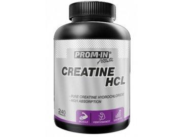 kreatin hydrochlorid promin