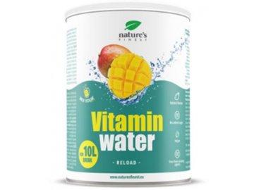reload vitamin water