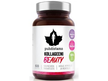kollegan beauty 60 kapslí
