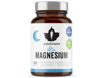 night magnesium 120 kapslí