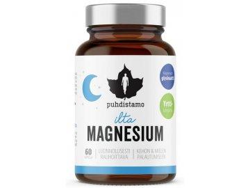 night magnesium 60 kapslí