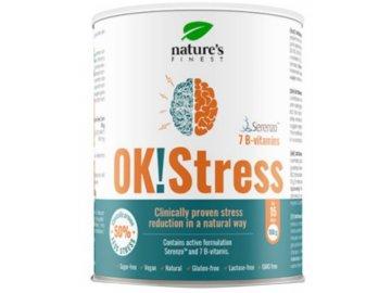 ok stress