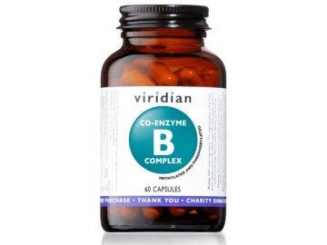 b complex viridian