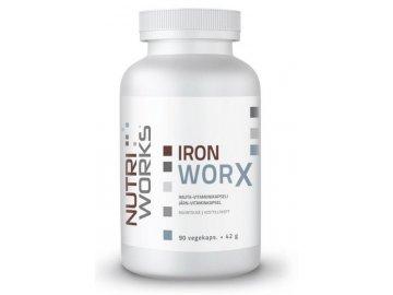 iron worx