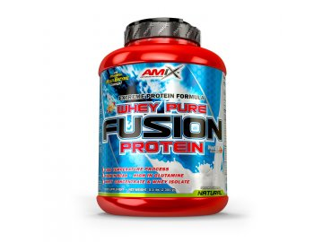 whey pure fusion protein amix 2300g
