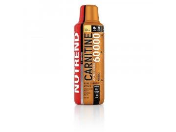 CARNITINE 60000 + Synephrine 500 ml