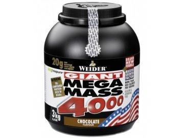 Giant Mega Mass 4000 3000 g